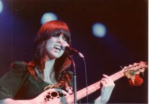 Ann Wilson guitar