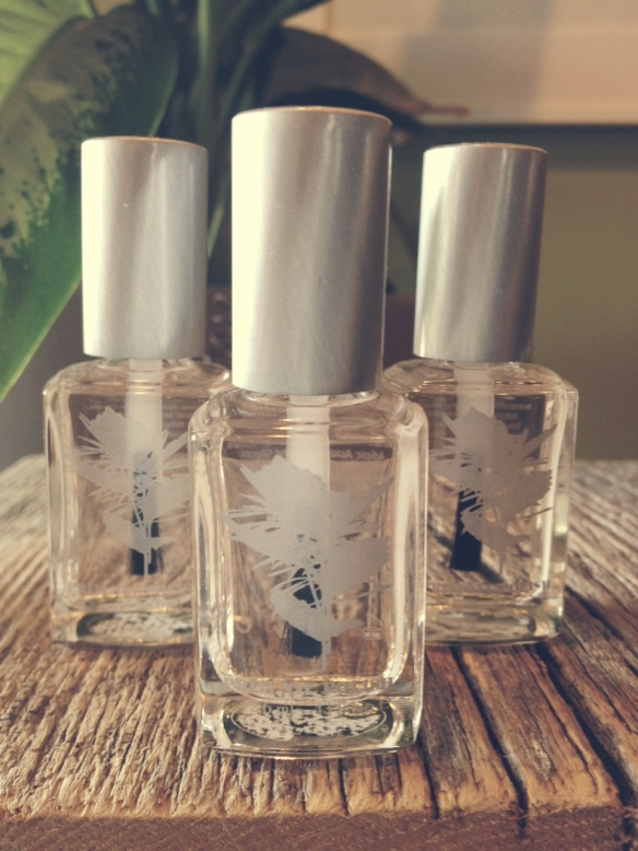 Priti NYC Nail Strengthener - $13.50